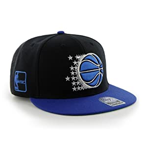 NBA Big Shot Snapback Adjustable Cap by