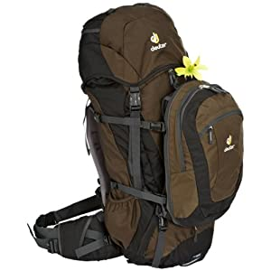Deuter Quantum 55+10 SL Travel Backpack