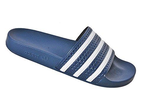 adidas - Pantofole A Casa unisex , blu (blau), 44.5