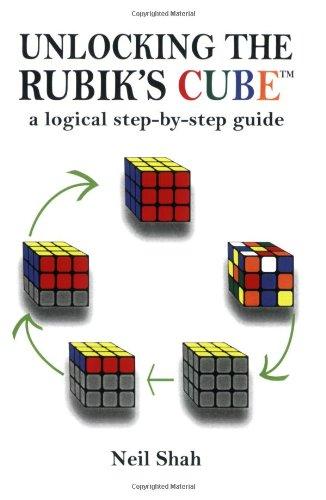Unlocking the Rubik's CubeTM