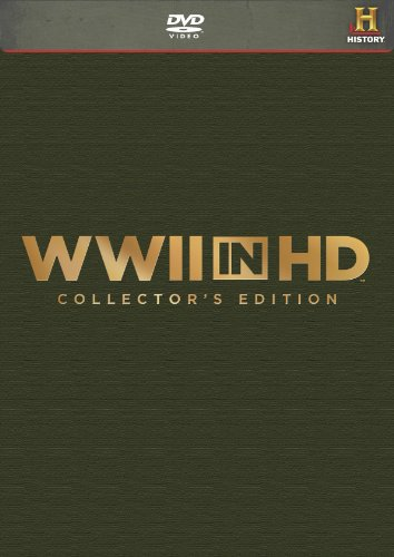WWII in HD, Collector's Edition DVD