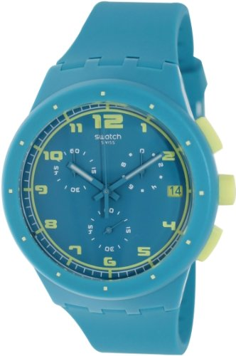 Swatch ChronoPlastic Acid Drop Unisex Watch - SUSL400