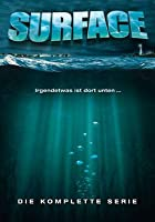 Surface - Die komplette Serie