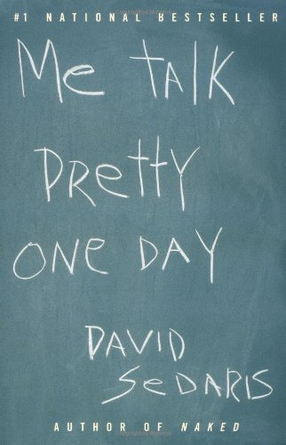 Cover of Me Talk Pretty One Day