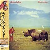 Lone Rhino by Adrian Belew (2003-02-11)