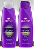 Aussie Aussome Volume Shampoo And Conditioner 13.5 Oz