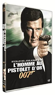 L'Homme au pistolet d'or [Édition Simple]