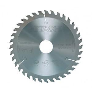 Hitachi 752458 Lame de scie circulaire 235x30 Z60