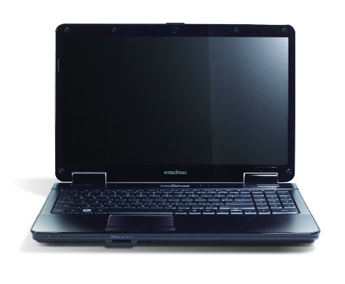 eMachine 430, 15.6inch HD LCD, Laptop, 2GB,  250GB, AMD Sempron processor M100, DVD Drive, Windows 7 Home Premium 64-bt