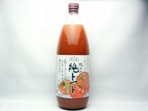 順造選 1000ml 純トマトジュース