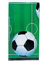 1 Nappe Foot Coupe du Monde - Anniversaire Enfant - Goûter enfant
