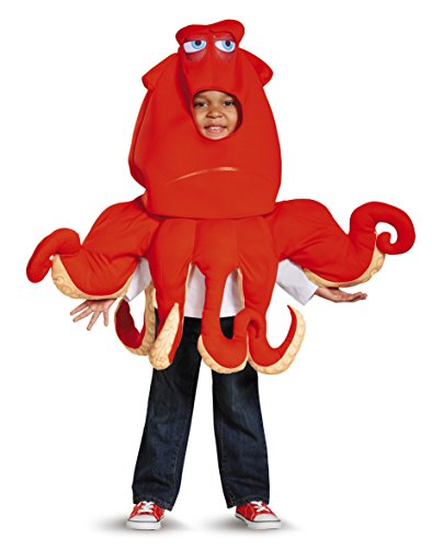 Finding Dory Hank The Septopus Toddler Halloween Costume