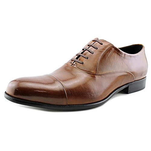 Kenneth Cole NY Command Chief Hommes Cuir Oxford