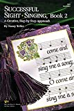 img - for Successful Sight Singing/Book 2/Student/Book 2/V82s book / textbook / text book