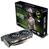 Sapphire Radeon HD 7870 GHZ OC 2 GB 256 -bit GDDR5 DL-DVI-I/SL-DVI-D/HDMI/DP PCI-Express Graphics Card 100354OC-2L