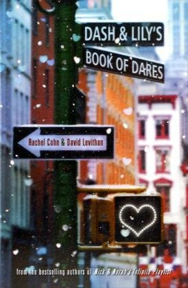 Cover of Dash & Lily's Book of Dares