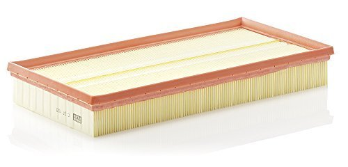 Mann-Filter C 37 153 Air Filter by Mann Filter