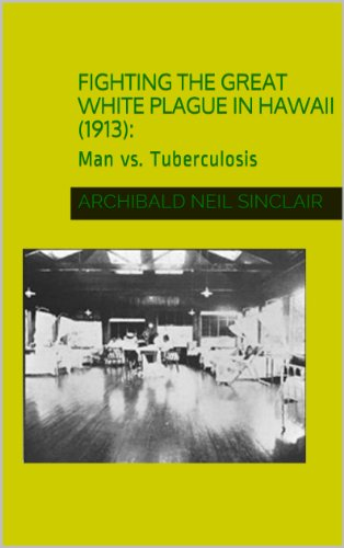 Fighting The Great White Plague In Hawaii (1913):: Man Vs. Tuberculosis