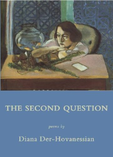 The Second Question: Poems