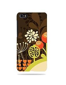 casemirchi creative designed mobile case cover for Huawei Honor 6 / Huawei Honor 6 designer case cover (MKD10005)