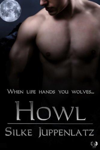 Book: Howl by Silke Juppenlatz