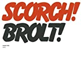 Brolt by SCORCH TRIO (2008-05-27)