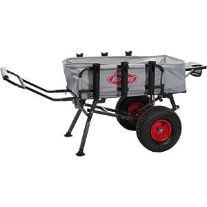 Berkley fishing cart fishing equipment for Amazon fishing gear