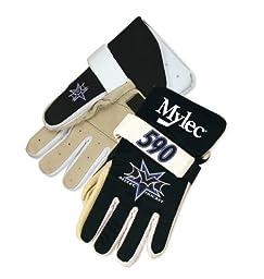 Mylec Men\'s Gloves, Medium