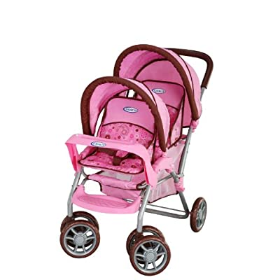 Graco Duo Glider Baby Doll Stroller Strollers 2017