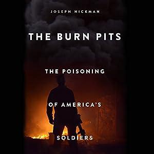 Burn Pits Audiobook
