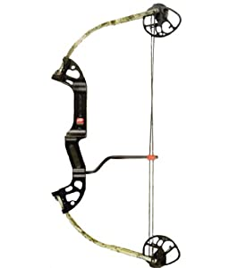 PSE Discovery 2 Bow Mossy Oak Break - Up Infinity Right Hand by PSE