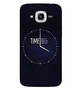 Kingcase Printed Back Case Cover For Samsung Galaxy J2 Pro - Multicolor