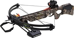 Barnett Wildcat C5 18076 Crossbow Package
