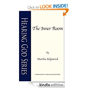 The Inner Room (Hearing God Series)