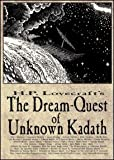 img - for H.P. LOVECRAFT'S THE DREAM QUEST OF UNKNOWN KADATH COLLECTOR'S PACK DVD book / textbook / text book