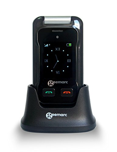 geemarc-cl8500-amplified-clamshell-sim-free-mobile-phone-with-dual-lcd-display-and-camera-uk-version