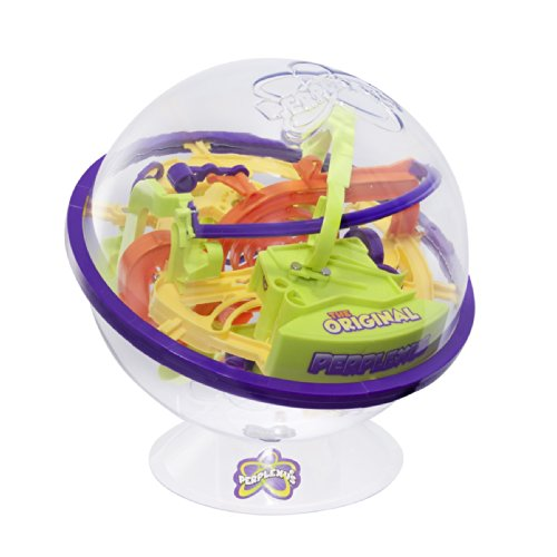 Love this puzzle maze ball