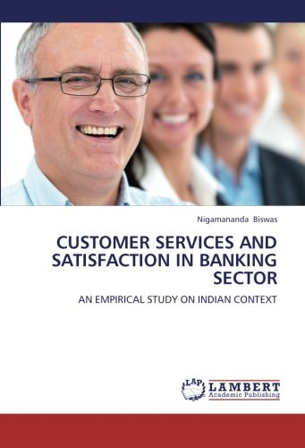 Literature review on customer satisfaction in banking sector
