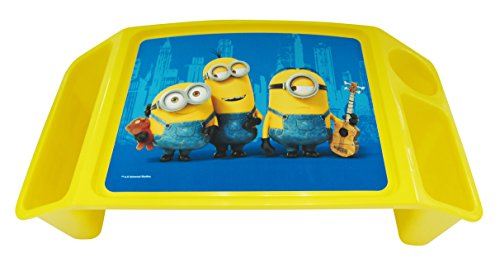 Minions Activity Tray (Lap Trays Kids compare prices)