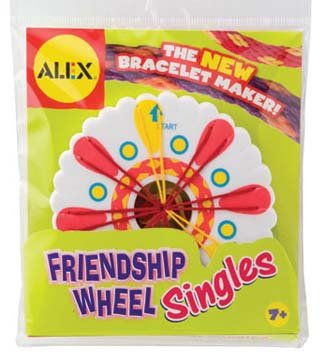 Alex Toys Friendship Bracelet Singles