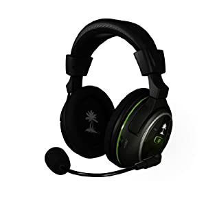 amazoncom turtle beach ear force xp400 dolby surround sound turtle beach 300x300