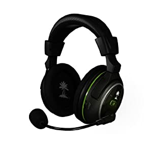Turtle Beach Ear Force XP400 Dolby Surround Sound Gaming Headset by Turtle Beach