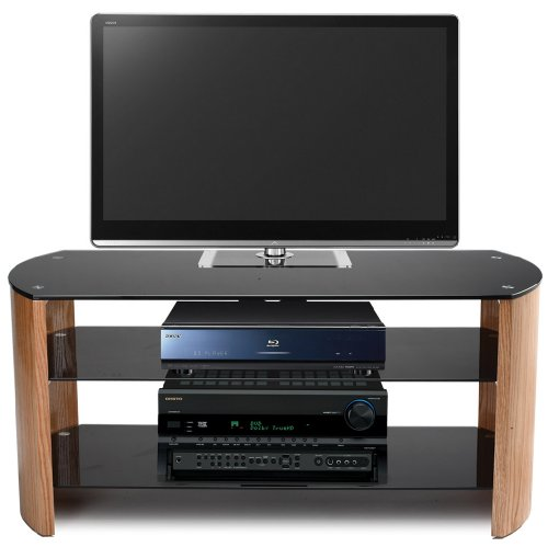 Stil Stand Light Oak TV Stand For Up To 50 inch TVs Black Friday & Cyber Monday 2014