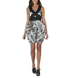 Go International® Bandage Dress - Constellation Print : Target from target.com