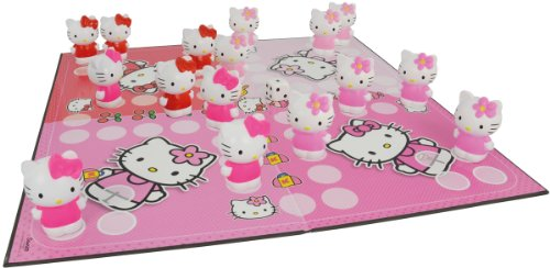 Hello Kitty - Don`t Worry Spiel
