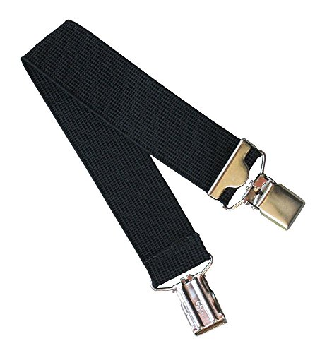 A&R Sports Suspender Tie