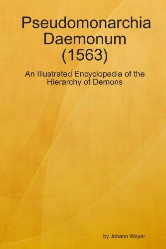 Pseudomonarchia Daemonum (1563)