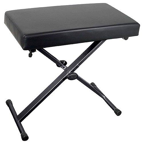 stagg-banco-de-teclado-con-carcasa-rigida-keb-a30-x-negro