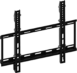 PyleHome - 23'' to 46'' Ultra Thin Tilt LED/LCD/PDP Mount - PXPT201