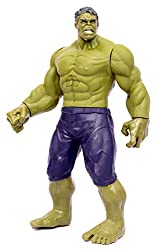 MERATOY.COM Battery Operated Avengers 2 Hulk
